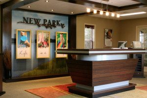 new_park_sales_center