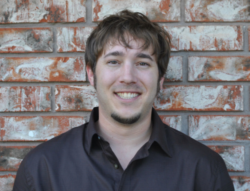 Meet Kyle….Our new Sign Sales Lead!