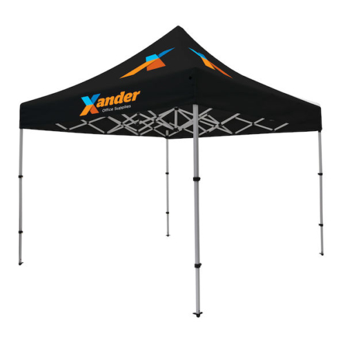 Compact 10' Tent